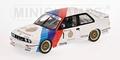 BMW M3 M,Hessel Winner Zolder DTM 1987 # 1 1/18