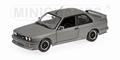 BMW M3 Ravaglia 1989 Zilver Silver E30 1/18
