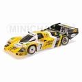 Porsche 956L Newmann Pescarolo/Ludwig/Johansonn Le Mans 1984 1/18