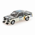 Ford Escort II RS1800 Winners RAC Rally 1975 # 1 1/18
