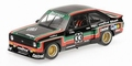 Ford Escort II RS1800 Castrol ADAC Supersprint DRM 1976 # 33 1/18