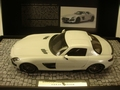 Mercedes Benz SLS Coupe Brabus 700 Biturbo 2013 1/18