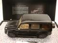 Mercedes Benz G Brabus B63 620 Widestar Zwart Black 1/18