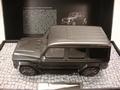 Mercedes Benz Brabus G V12 800 Widestar Grijs Grey 1/18