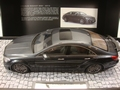 Mercedes Benz  Brabus Rocket 800 2012 Zwart Black 1/18