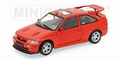 Ford Escort Cosworth 1992 Rood Red 1/18