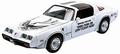 Pontiac Firebird 1981 T/A  Daytona 500 Pace car Nascar 1/18