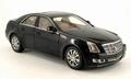 Cadillac  CTS  Zwart  Black 1/18