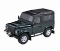 Land Rover Defender 90 Groen antree Green 1/18