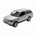Range Rover Sport Zilver Silver 1/18