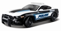 Ford Mustang GT 911 Police Politie 2015 1/18