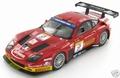 Ferrari 575 GTC Team JMB Estoril 2003 # 9 Pirelli 1/18
