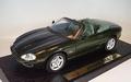 Jaguar XK 8 1996 Cabrio Groen  Green 1/18