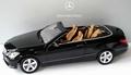 Mercedes Benz E Klasse Zwart Obisidian Black 1/18