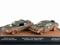 Mad Max 2 The Road Warrior Interceptor/Enemy car 1/43 1/43