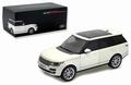 Range Rover Wit  White 1/18