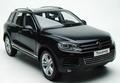 Volkswagen Touareg Zwart  Black 1/18
