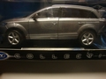 Audi Q7 Grijs metallic Grey 1/18