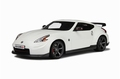 Nissan 370 Z Nismo Wit  White  1/18