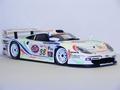 Porsche 911 GT1  1998  T,Boutsen- B,Wollek #38  STP 1/18