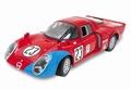 Alfa Romeo 33,2 Daytona 1968 #23 1/18