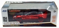 Chevrolet Corvette 2009 ZR1  Rood metallic Red 1/18