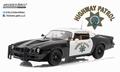 Chevrolet  Camaro Z/28 Police Highway Patrol Politie 1979 1/18