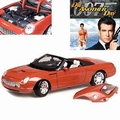 Ford Thunderbird James bond 007 The Anotherday  1/18