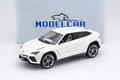 Lamborghini Urus Wit  metallic  White  1/18