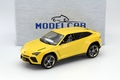Lamborghini Urus Geel  metallic Yellow 1/18