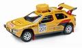 Citroen ZX  Rallye raid 1992 # 201 1/18
