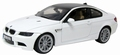 BMW M3 Coupe Wit White 1/18