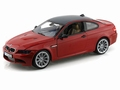 BMW M3 Coupe Rood Red 1/18