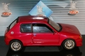 Peugeot 205 GTI Tuning 1990 Rose red  Pink red 1/18
