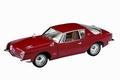 Studebaker Avanti 1963 Rood  Red 1/18