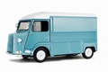 Citroen Type HY Civil 1969 Blauw  Blue 1/18