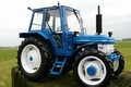 Ford 5610 tractor Gen 1  4 WD art 1303 1/32