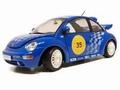 VW Volkswagen Beetle Kever 1999  # 35  1/18