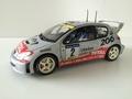 Peugeot 206 WRC 1999 & 2000 # 2   Total D,Oriol D,Giraudet 1/18