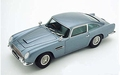 Aston Martin DB 5 1963 Blauw metallic Blue 1/18
