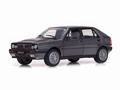Lancia Delta HF Integrale  16 V 1989 Grijs Quarts Grey 1/18