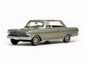 Chevrolet Nova 1963 Goud autumm  Gold 1/18