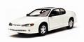 Chevrolet Monte Carlo SS  Wit White  1/18