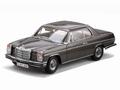 Mercedes Benz Strich 8 280 C Coupe Grijs metallic Grey 1/18
