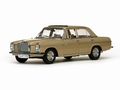 Mercedes Benz  strich 8 Saloon 1968 Beige 1/18