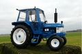 Ford 6610 tractor Gen 1  2 WD art 1207 1/32