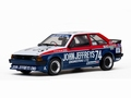 Ford Escort MK3 RS 1600i # 74 Richard Belcher 1985  1/18