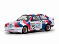 Ford Escort MK3 RS 1600i # 75 Mark Goddard 1988 1/18