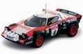 Lancia Stratos HF Pirelli # 4 Winner 1978 Rally Sanremo  1/18