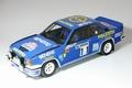 Opel Ascona 400 Rallye Monte Carlo 1981 # 11 1/18